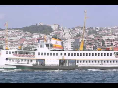 Istanbul-Turkey Sightseeing