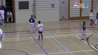 * CSI talent Cup U11 2014 finale 3-4 Lyon - Troyes