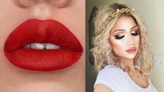 Cute and Fresh Makeup Tutorial for Teenagers #4