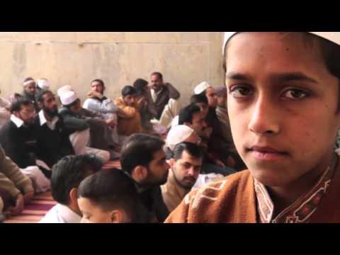 Eid Prayer at Badshahi Mosque, Lahore   Pakistan