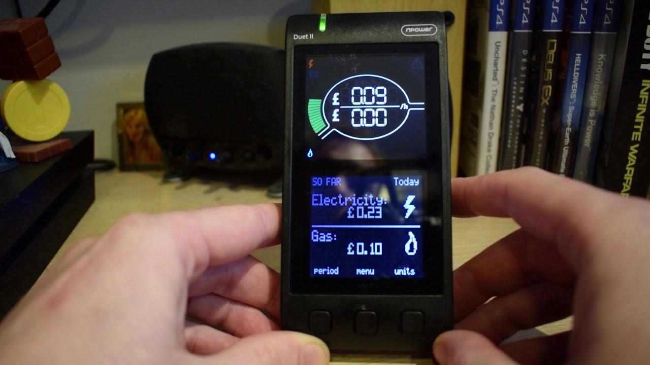 Smart Meter UK Installation First Impressions