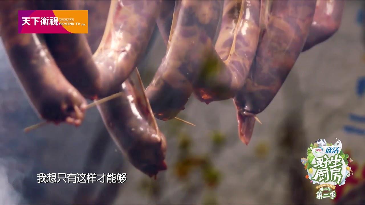 【野生廚房 第2季】 30秒電視宣傳 洛杉磯 粵語二臺 - YouTube