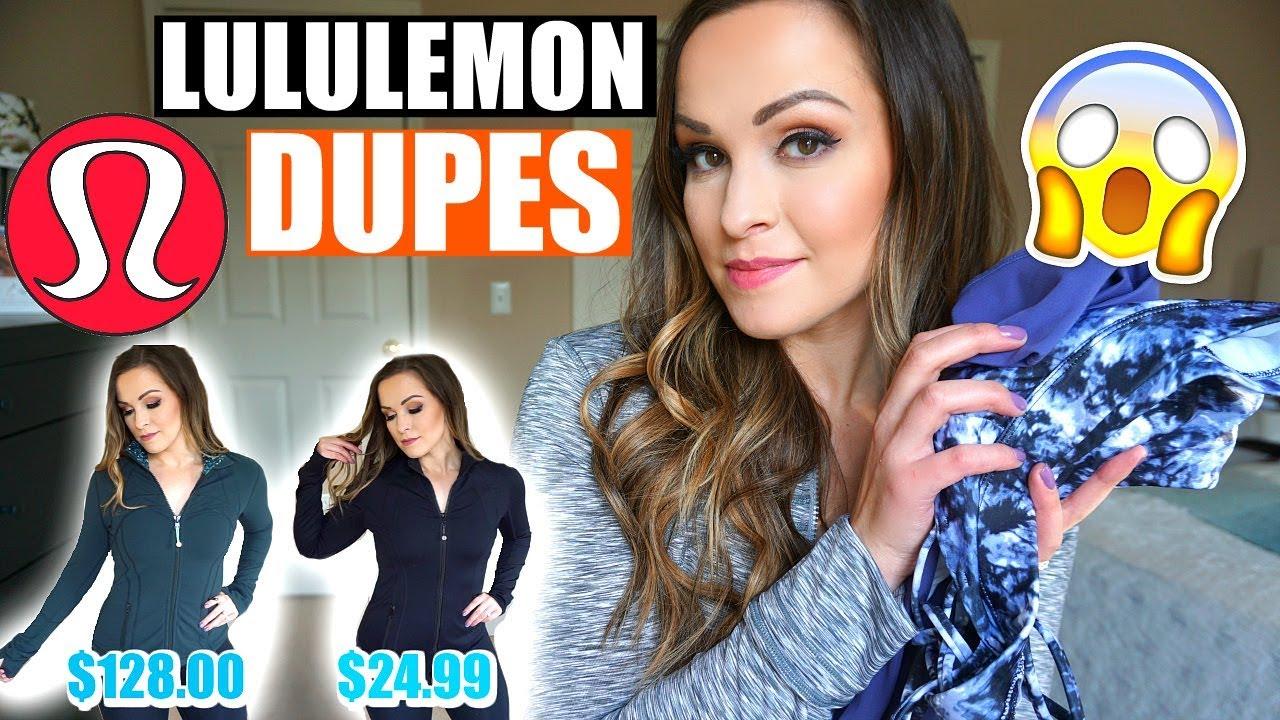 lululemon cheap
