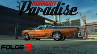 Burnout Paradise ✪ Folge 3 [Ger] [1080p]