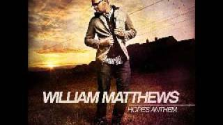 Watch William Matthews This One Thing video