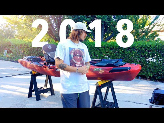 2018 Jackson Coosa HD Review