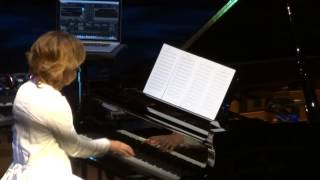 140425 - Yoshiki - HERO @ Yoshiki Classical World Tour Costa Mesa