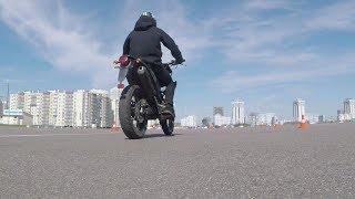 В этой влоге я была на выставке MOTOVELOEXPO (выставка мотоциклов    Мотоцикл Велосипед