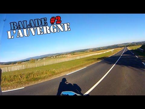 BALADE #2 | L'Auvergne - BlaBla...