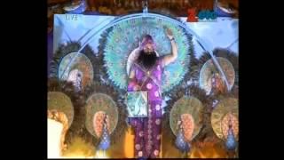 Dera Sacha Sauda Sirsa Haryanvi Bhajan (Ru B Ru Night Main Chalange Sarse Maje Puri Raat Karange)