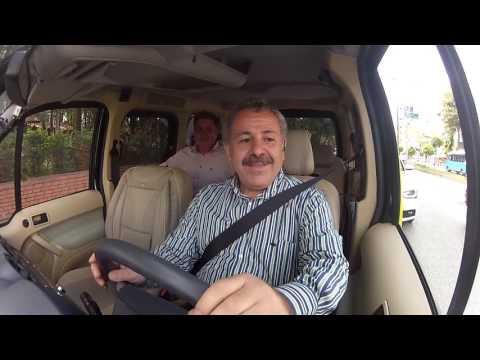 Meclis Taksi - Şaban Dişli