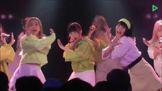 【つぼみ大革命】 バイトやめたい (Live)