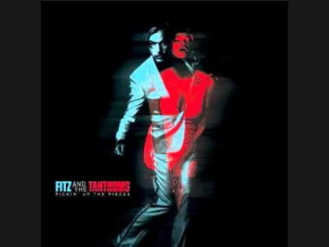 Fitz And The Tantrums- Pickin' Up the Pieces - YouTube