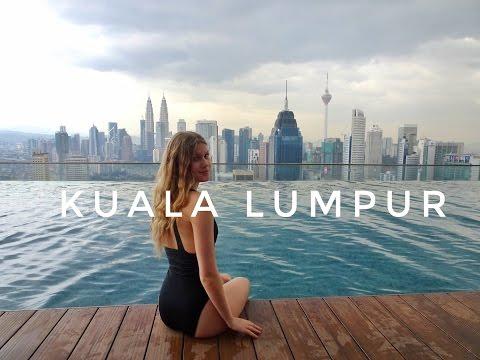 MALAYSIA PART 1 - Kuala Lumpur