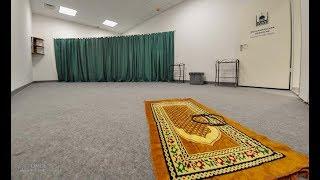 В главном аэропорту Крыма обустроили молельную комнату для мусульман