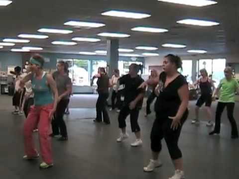 Hope Fitness Center Mukilteo, Wa – Zumba Dance & Exercise Class