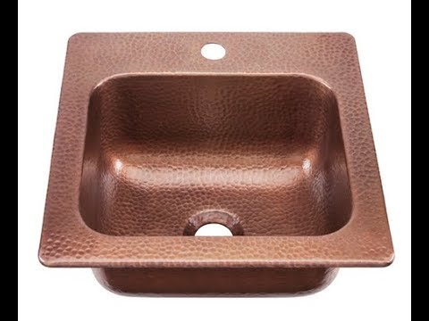 5 Best Bar Sink You Can Buy 2018 - Bar Sink Reviews