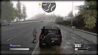 Driver San Francisco - Walkthrough Part 13