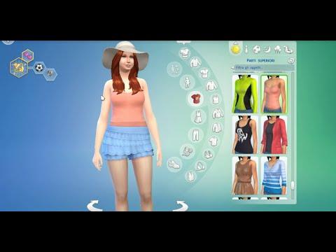 vestiti the sims 4 gratis