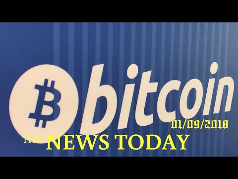 News Today 01/09/2018 | Donald Trump | Fund Managers Say Bitcoin ETF Proposals Withdrawn Due To...