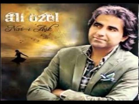Ali Özel - Bu Sevdaya Yazık Oldu  [ © ARDA Müzik ]