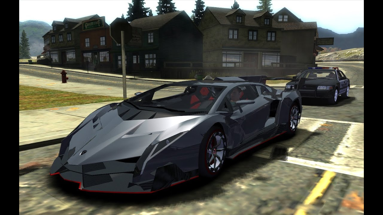 How to add cars to need for speed most wanted 2005 ...Nfs Most Wanted Cars 2005