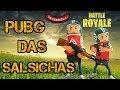 Download NOVO BATTLE ROYALE! FINALMENTE CONFERINDO PUBG MOBILE DAS SALSICHAS 😂 (SAUSAGE MAN) ULTRA GRAFICOS!