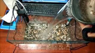видео Аквариумы 30 литров