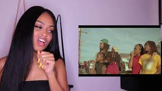NBA Youngboy - We poppin ft. Birdman (Official Music Video) *REACTION*