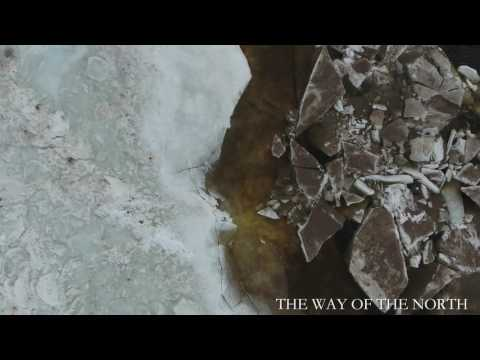 Phantom 4 drone footage from the shores of Hudson Bay - The Way of The North