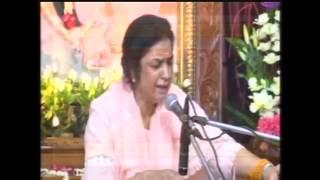 Shree Ram Sharnam: Dhun by Pujya Maaji: Mere Ram Raghunath Teri Jai Hove