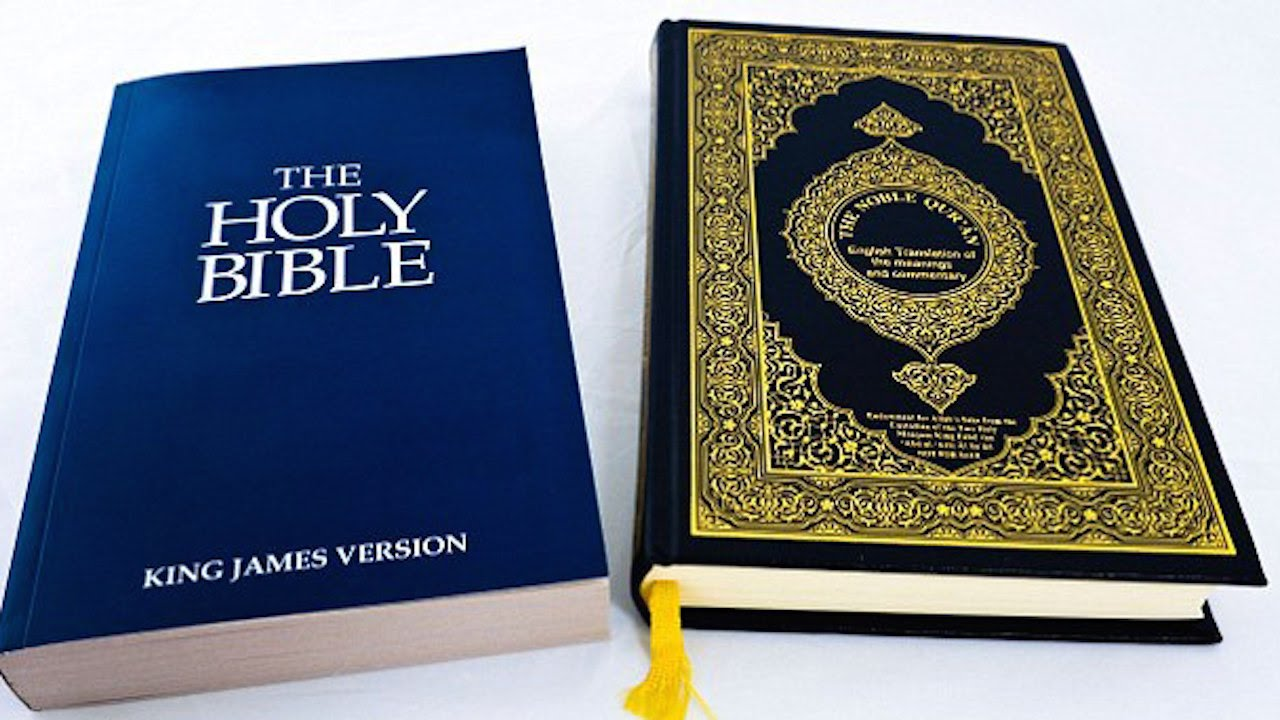 Arabic and Bible, Is The Content Different? (A must read)