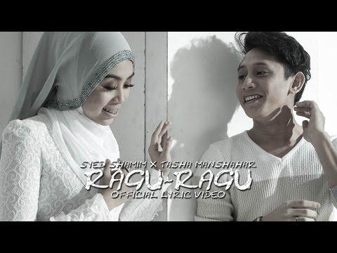 OST Sekali Aku Jatuh Cinta | Syed Shamim & Tasha Manshahar - Ragu-Ragu (Official Lyric Video)