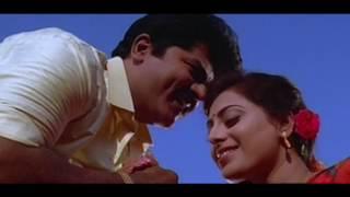 Rosappu Chinna Rosappu (Sarath Kumar) | Tamil Video Song | Suryavamsam