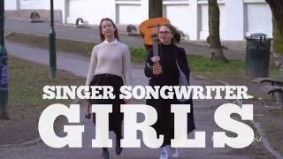 Baixar Singer-Songwriter Girls