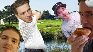 Nová mapa v Golf With Friends! w/ Artix, Bax a Wedry thumbnail