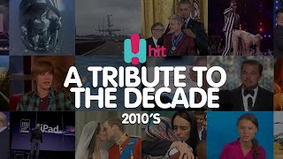Ten Years in Ten Minutes: We Look Back At The Decade That Was