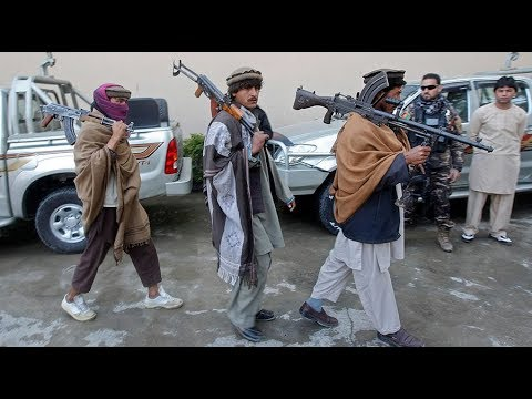 Taliban can attack whenever they want in Afghanistan – fmr Pentagon official