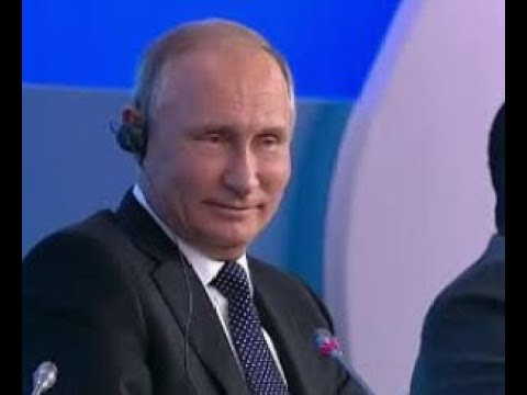 Download Youtube: Putin: Nothing is permanent in the world!