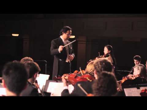 He/Chen - Butterfly Lovers Violin Concerto (Yale Symphony Orchestra feat. Sha) Mp3