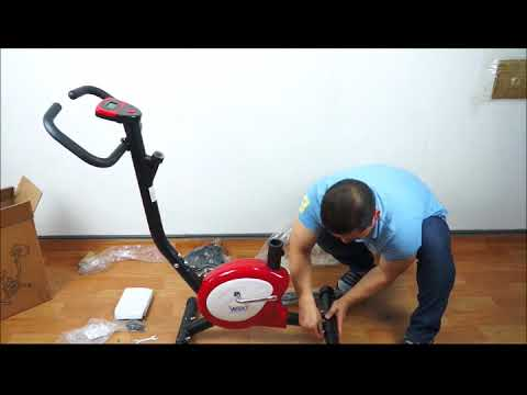 Wedo Zero Bike V3 Youtube