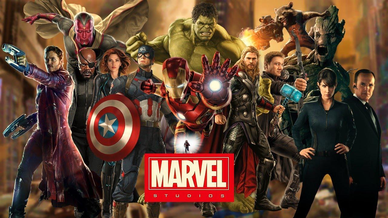 Marvels Filme