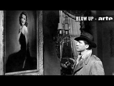 Otto Preminger par Thierry Jousse - Blow up - ARTE