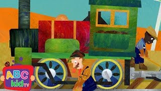 I've Been Working On The Railroad   CoComelon Nursery Rhymes & Kids Songs
