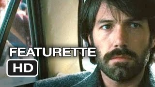 Argo Featurette #1 (2012) - Ben Affleck Movie HD