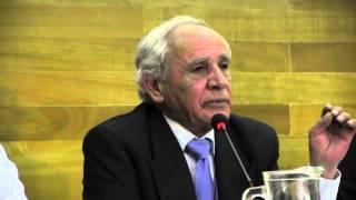 Testimonio de Juan Carlos Villarroel - Ex trabajador de Pizarreño contaminado por asbesto