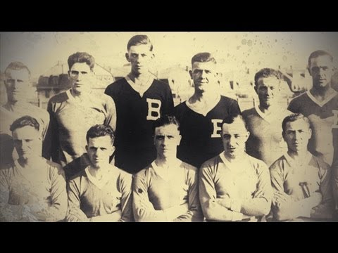 Bethlehem Steel: The Forefathers of American Soccer