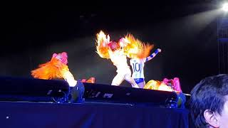 Katy perry- Witness:The Tour- Part Of Me (live in Buenos aires)