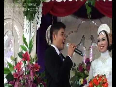 Efran & tami wedding (Radja _ ikrar cinta)