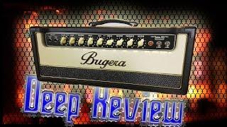 BUGERA V22 HD INFINIUM DEEP REVIEW ?